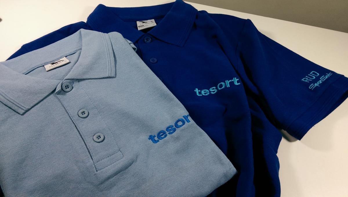 Tesort - Trička