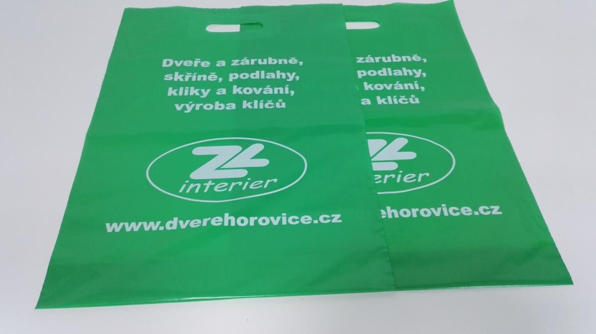 ZL Hořovice - Reklamní tašky