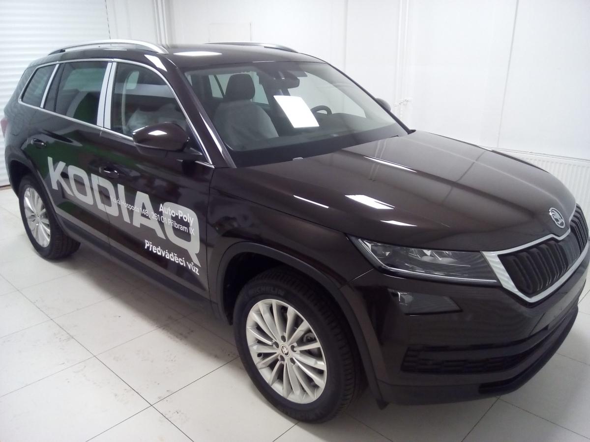 Auto-Poly s.r.o. - Kodiaq
