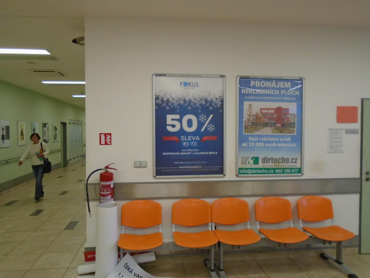 Reklama v nemocnici