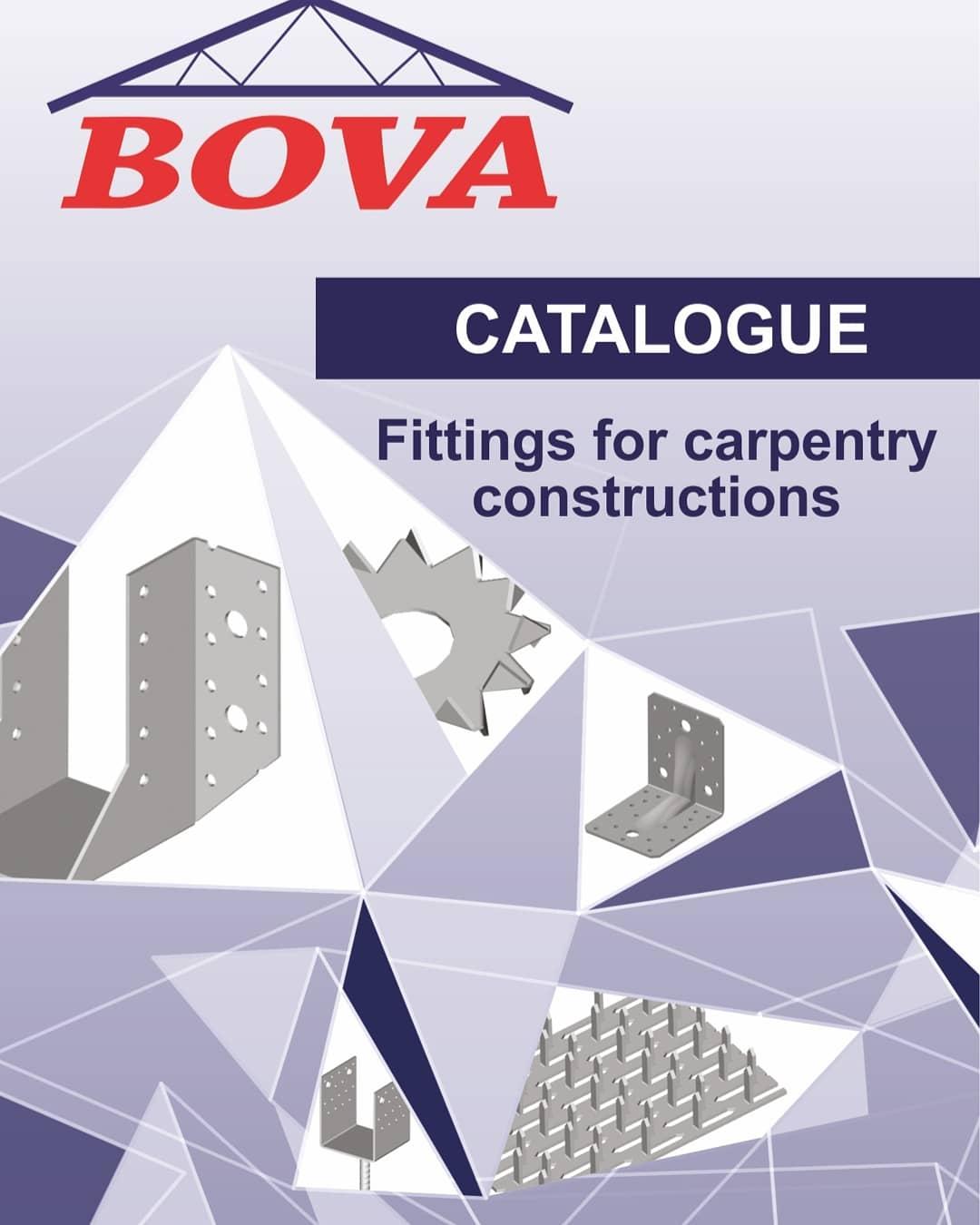 Katalog Bova