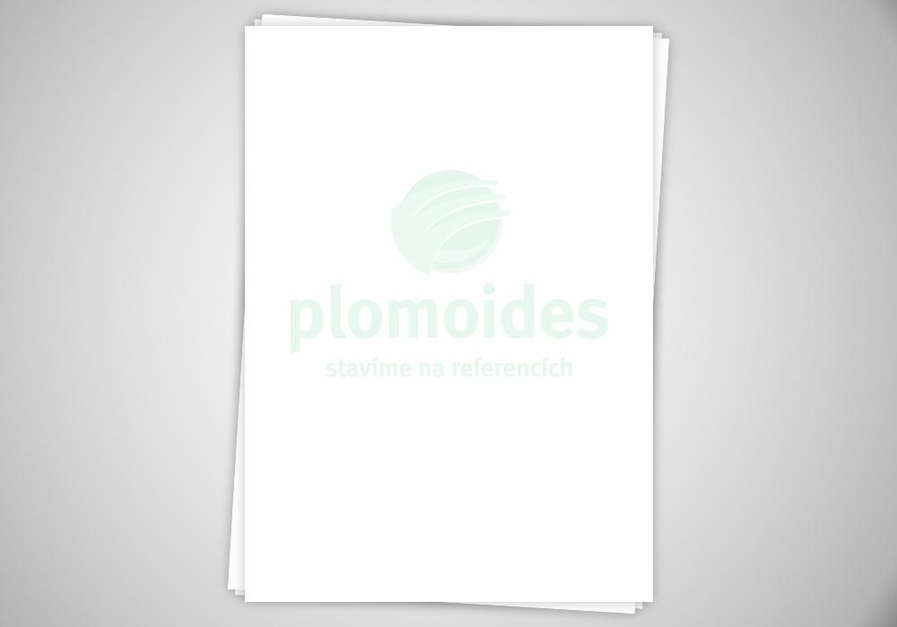 Hlavičkový papír - Plomoides