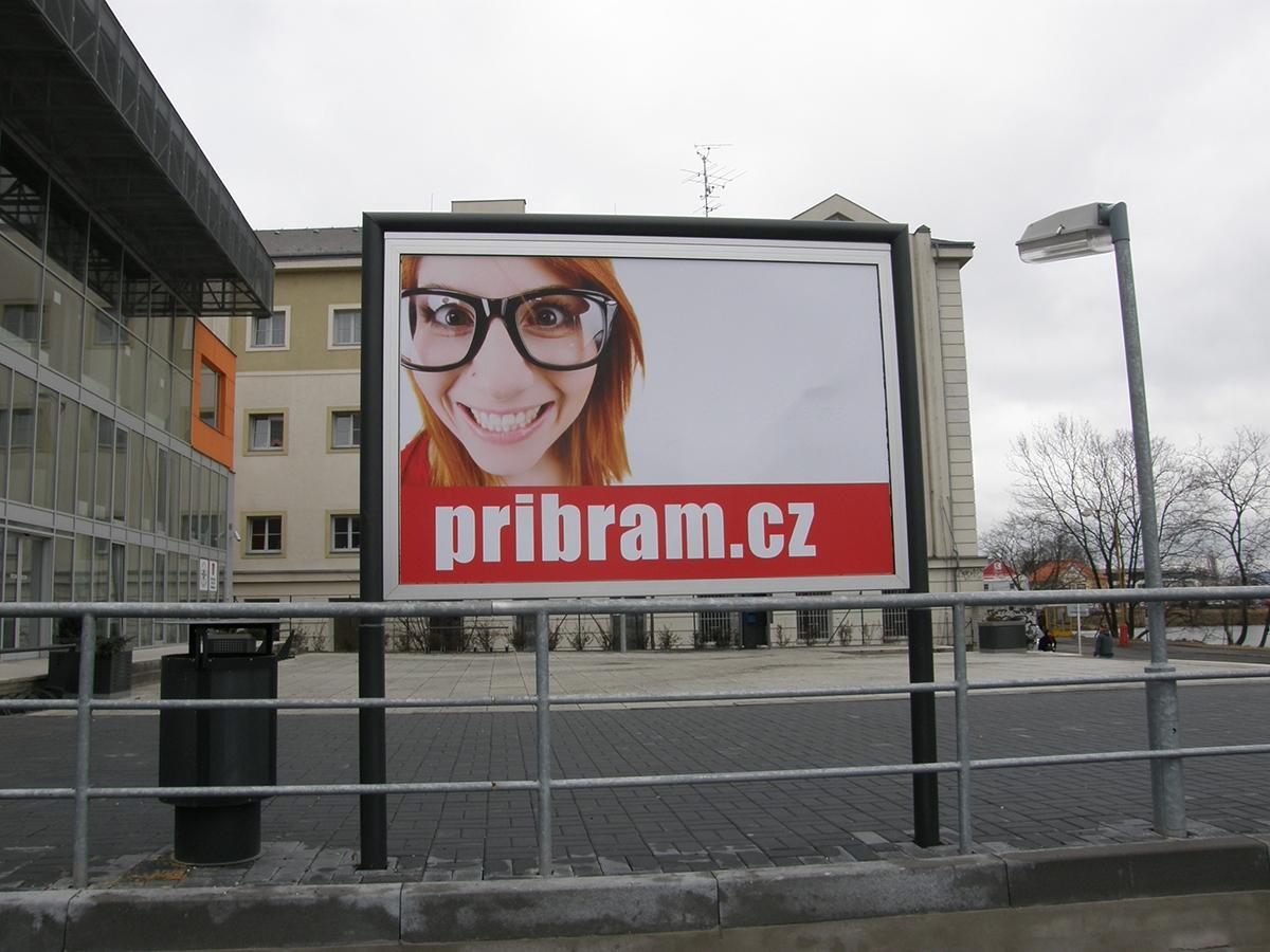 Pribram.cz - City vitríny - Pribram.cz